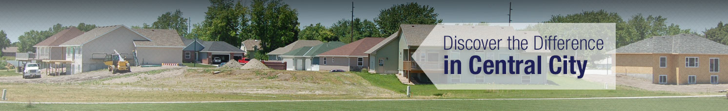 Byers Subdivision Lot 14