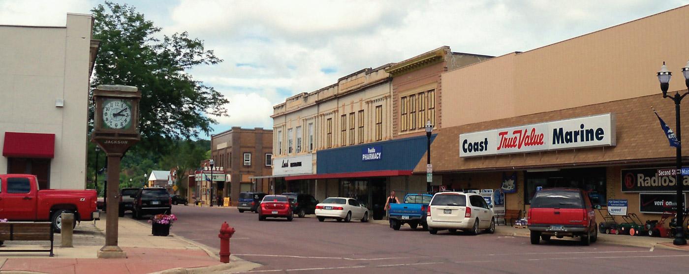 Jackson, MN