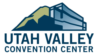 Utah Valley Convention Center Photo