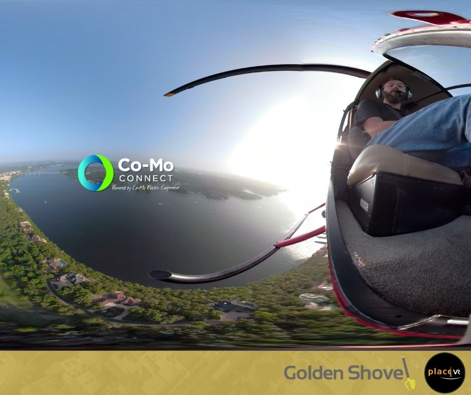 Co-Mo Connect Launches 360-Degree Video & VR Tour as People and Businesses Rethink Their Location Main Photo