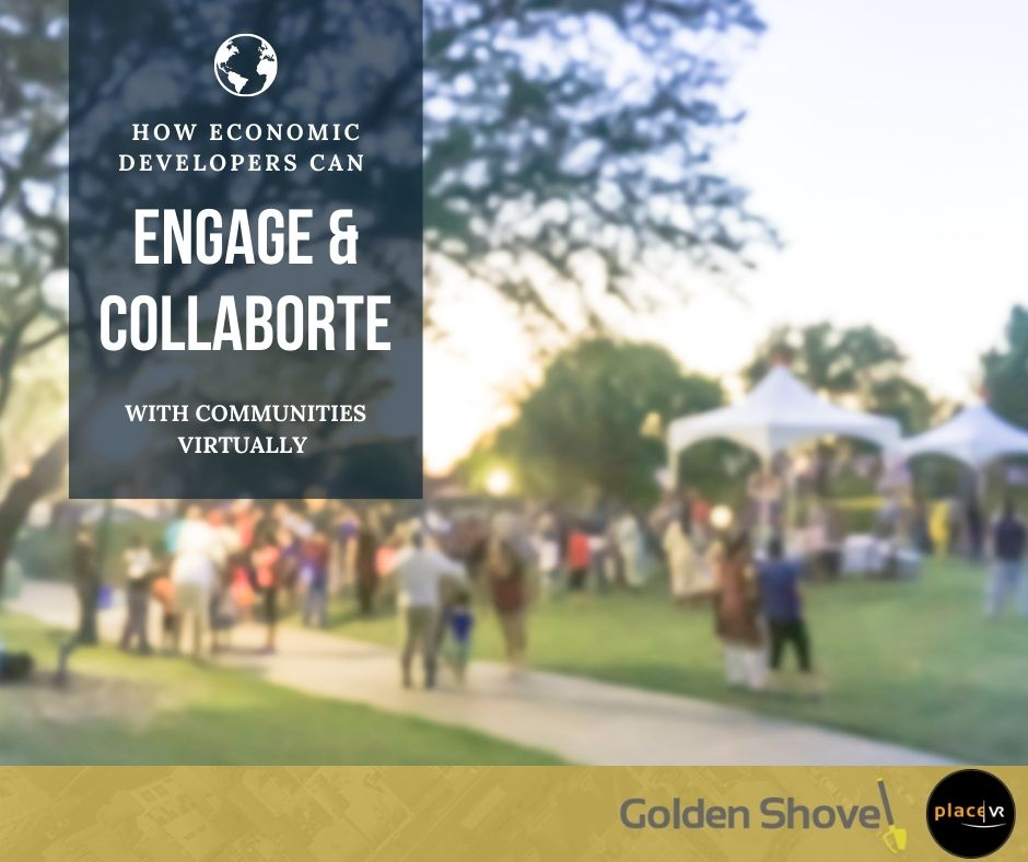 How Economic Developers Can Engage & Collaborate With Communities Virtually Main Photo