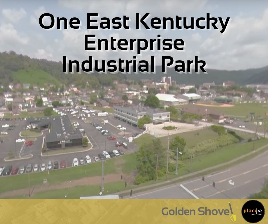 One East Kentucky Leverages PlaceVR Technology to Attract and Meet with Site Selectors Virtually Main Photo