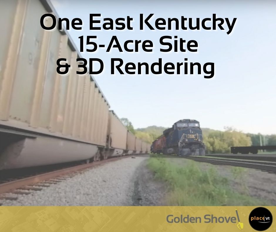 One East Kentucky Paints a 3D Picture of Possibility for Available Land in Pikesville Main Photo