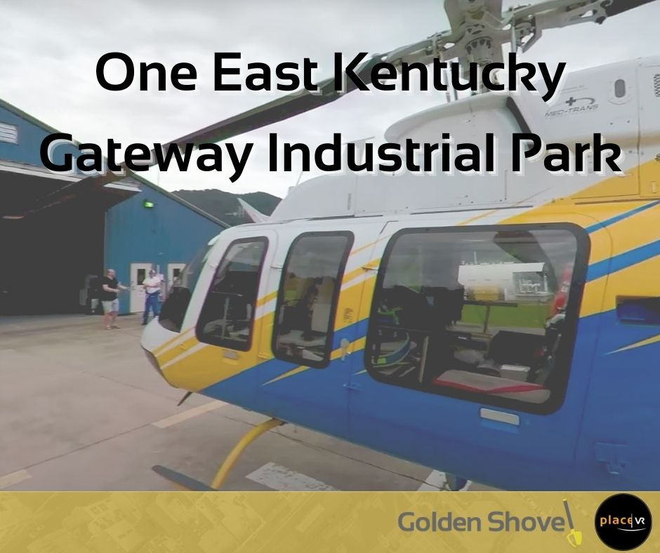 One East Kentucky Positioned for Economic Development Progress with PlaceVR Technology Main Photo
