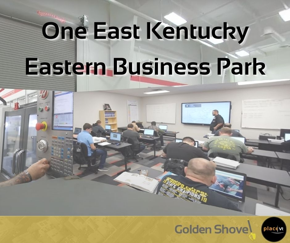 One East Kentucky Promotes Their International Landing Zone with PlaceVR Technology Main Photo