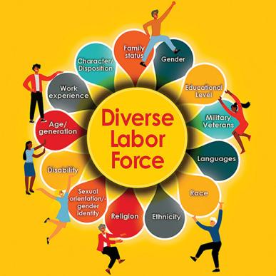 A Renewed Focus on Workforce Diversity Main Photo