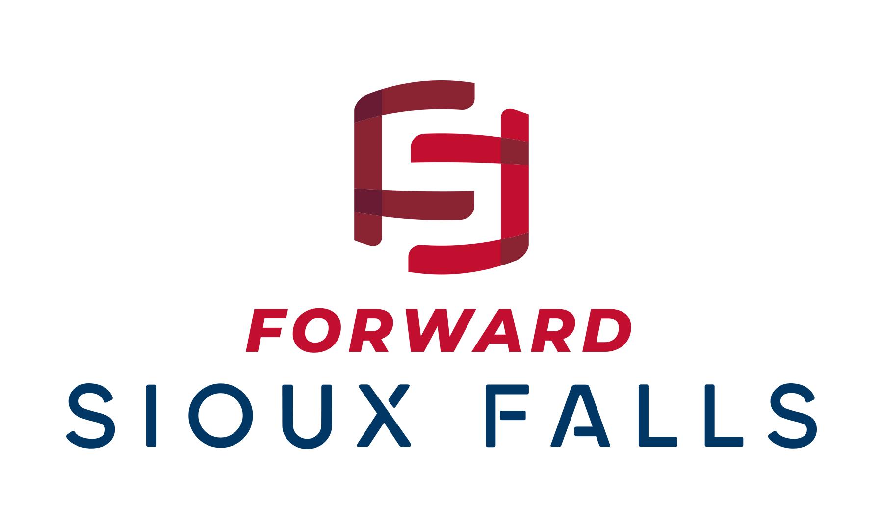 Forward Sioux Falls – Sioux Falls, SD Photo