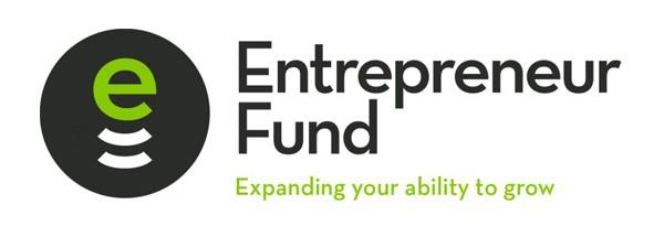 Entrepreneur Fund Slide Image