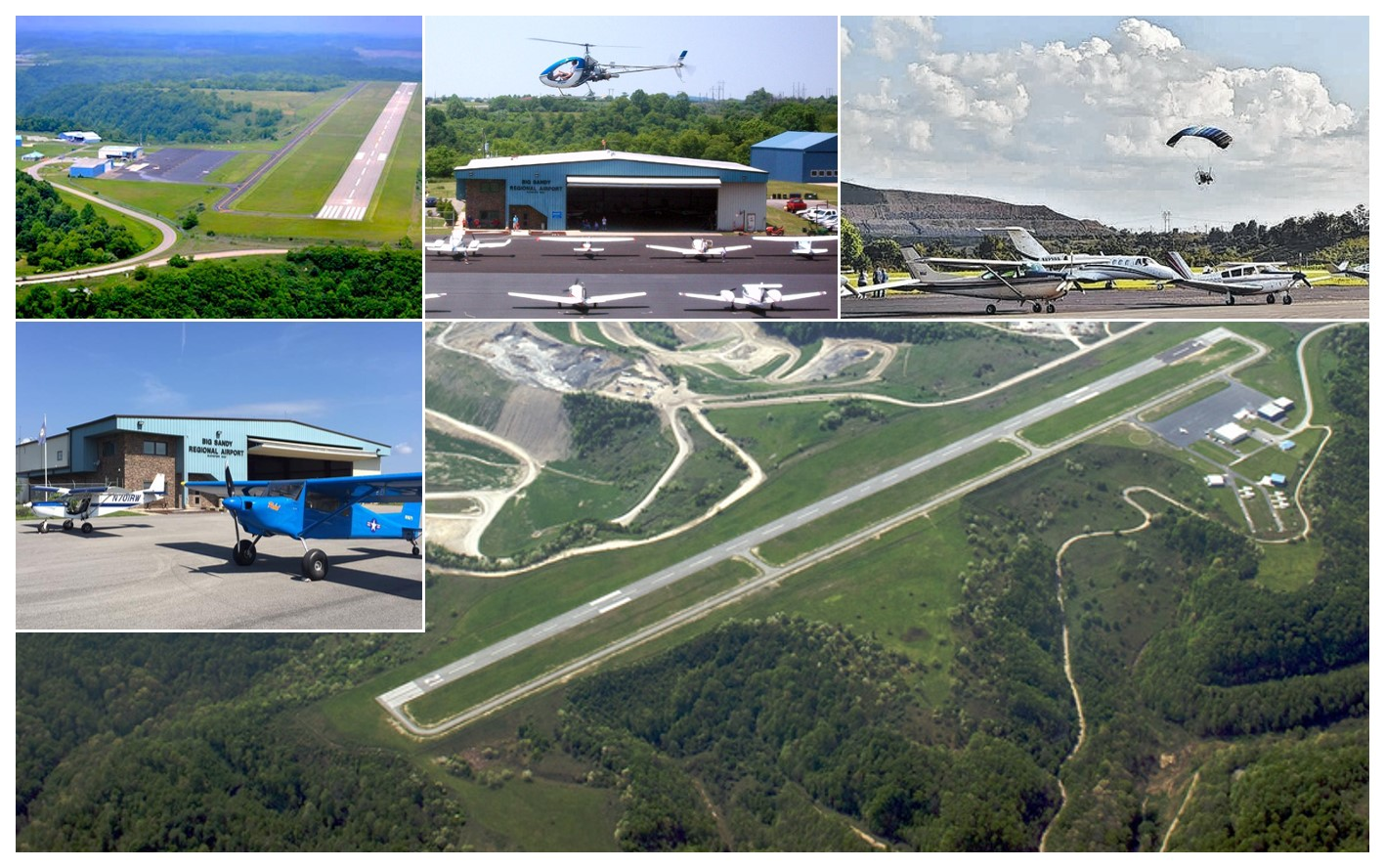 Main Photo For Big Sandy Regional Airport