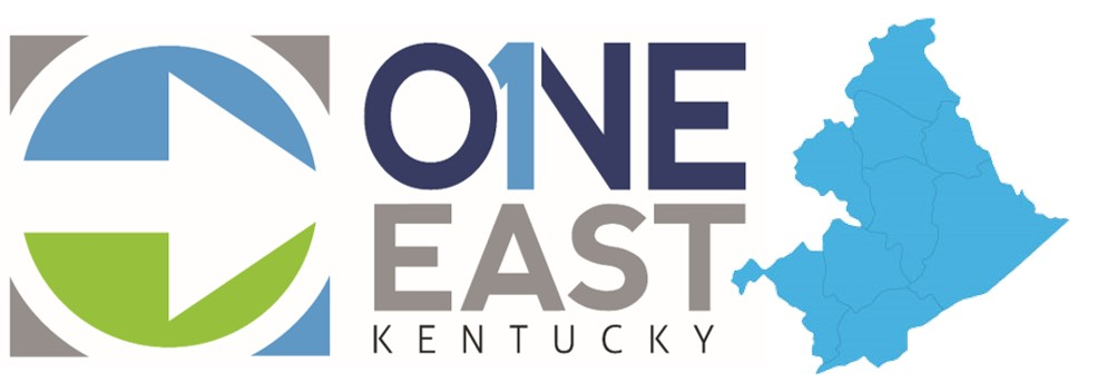 One East Kentucky Logo