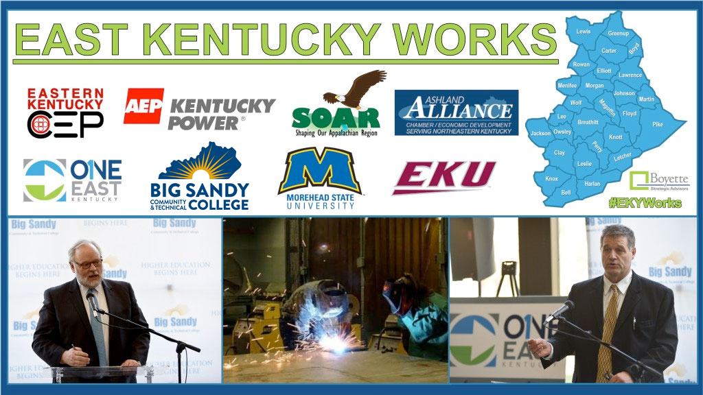 east kentucky works