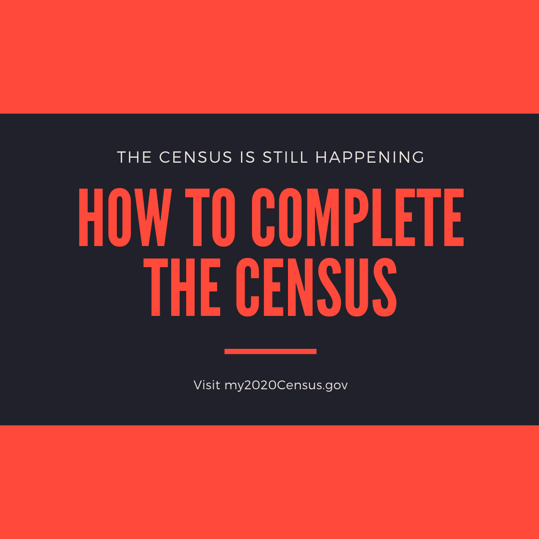 East Kentucky Is Participating in the 2020 U.S. Census During COVID-19 Main Photo