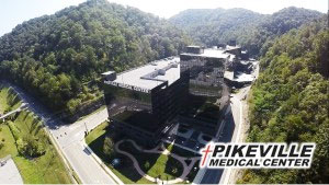 pikeville medical center