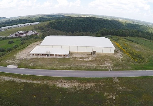 Main Photo For Eastern Kentucky Spec Building