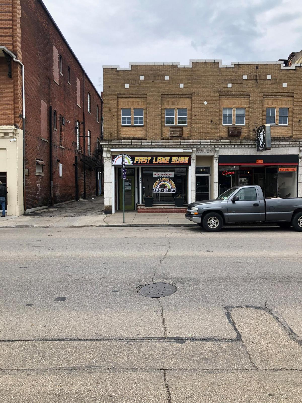 Main Photo For 1218 Central Ave