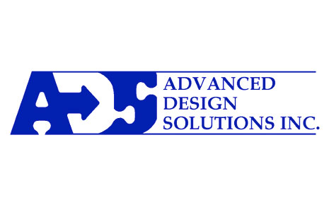 Advanced Design Solutions Slide Image