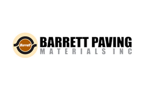 Barrett Paving Materials Inc. Slide Image