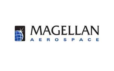 Magellan Aerospace, Middletown, Inc. Slide Image