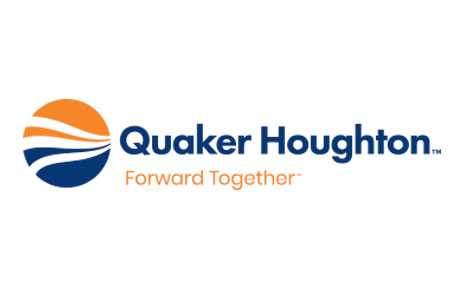 Quaker Houghton Slide Image