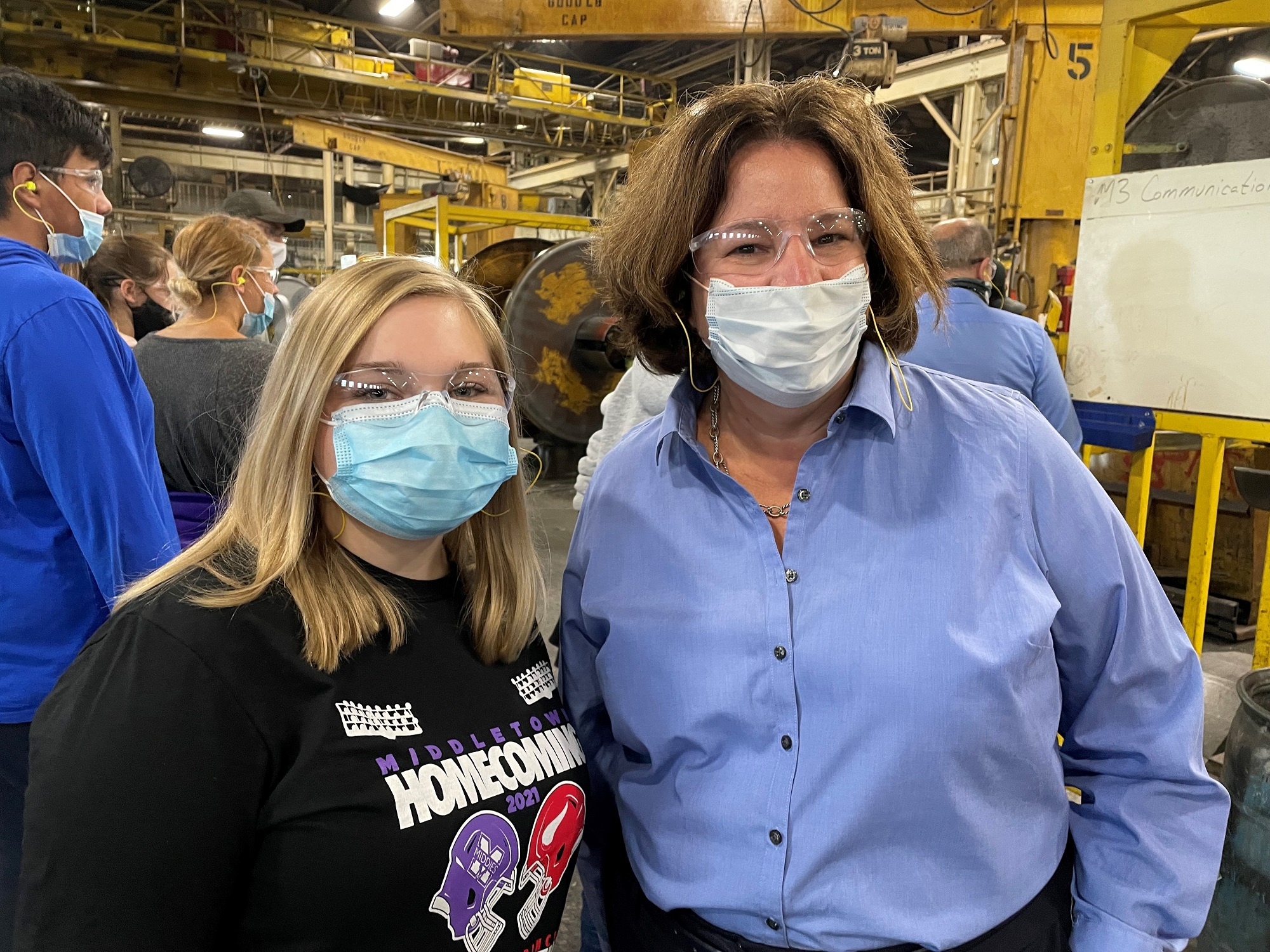 Manufacturing Month in Middletown, Ohio: Focusing on the Workforce of the Future Main Photo