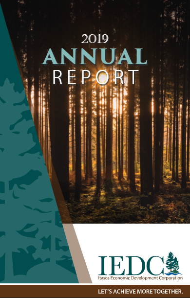 Thumbnail Image For 2019 Annual Report - Click Here To See