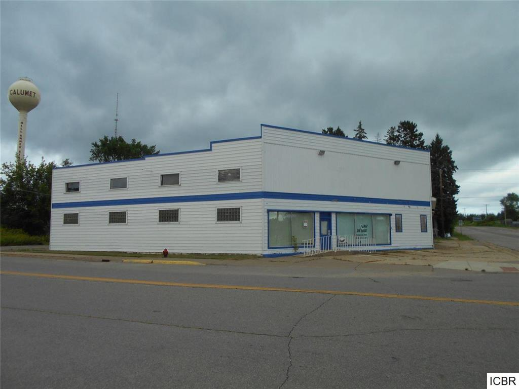 Commercial Building Photo