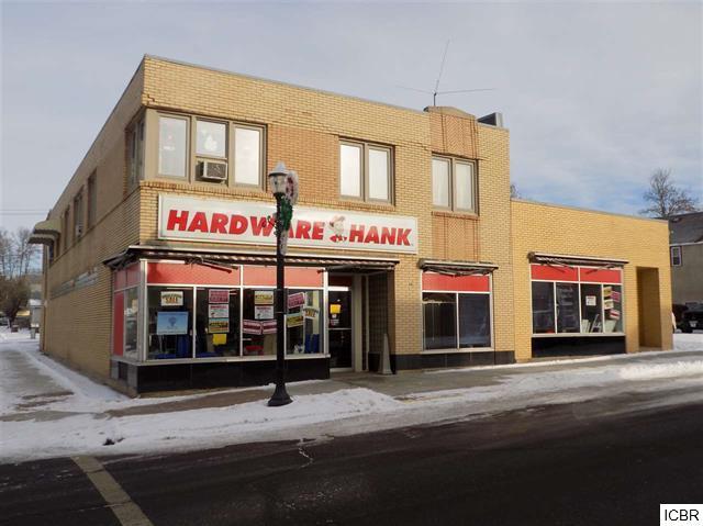 Former Hardware Hank Photo