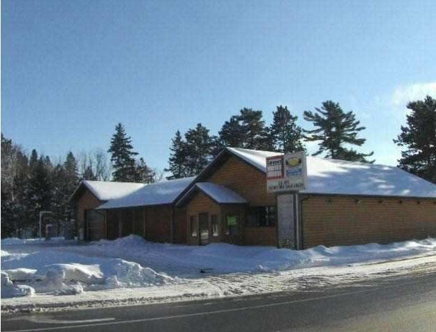 McKinney Lake Retail/Office Building Photo