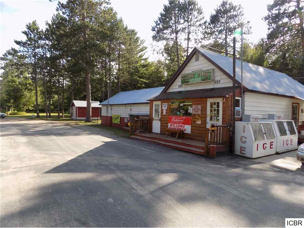 Main Photo For Scenic Pines Gas Station & Storage