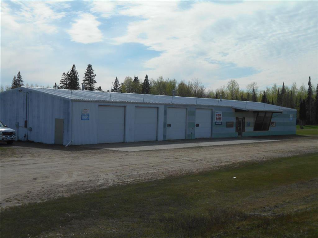 Warehouse - Hwy 2 Photo