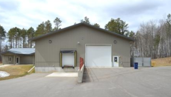 Multi-Functional Manufacturing Facility Photo