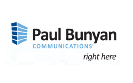 Paul Bunyan Communications Slide Image