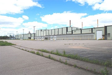 Main Photo For Itasca Eco-Industrial Park Building