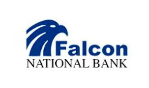 Falcon National Bank Slide Image