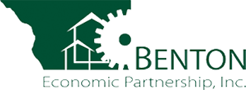 Benton Economic Partnership, Inc. Logo