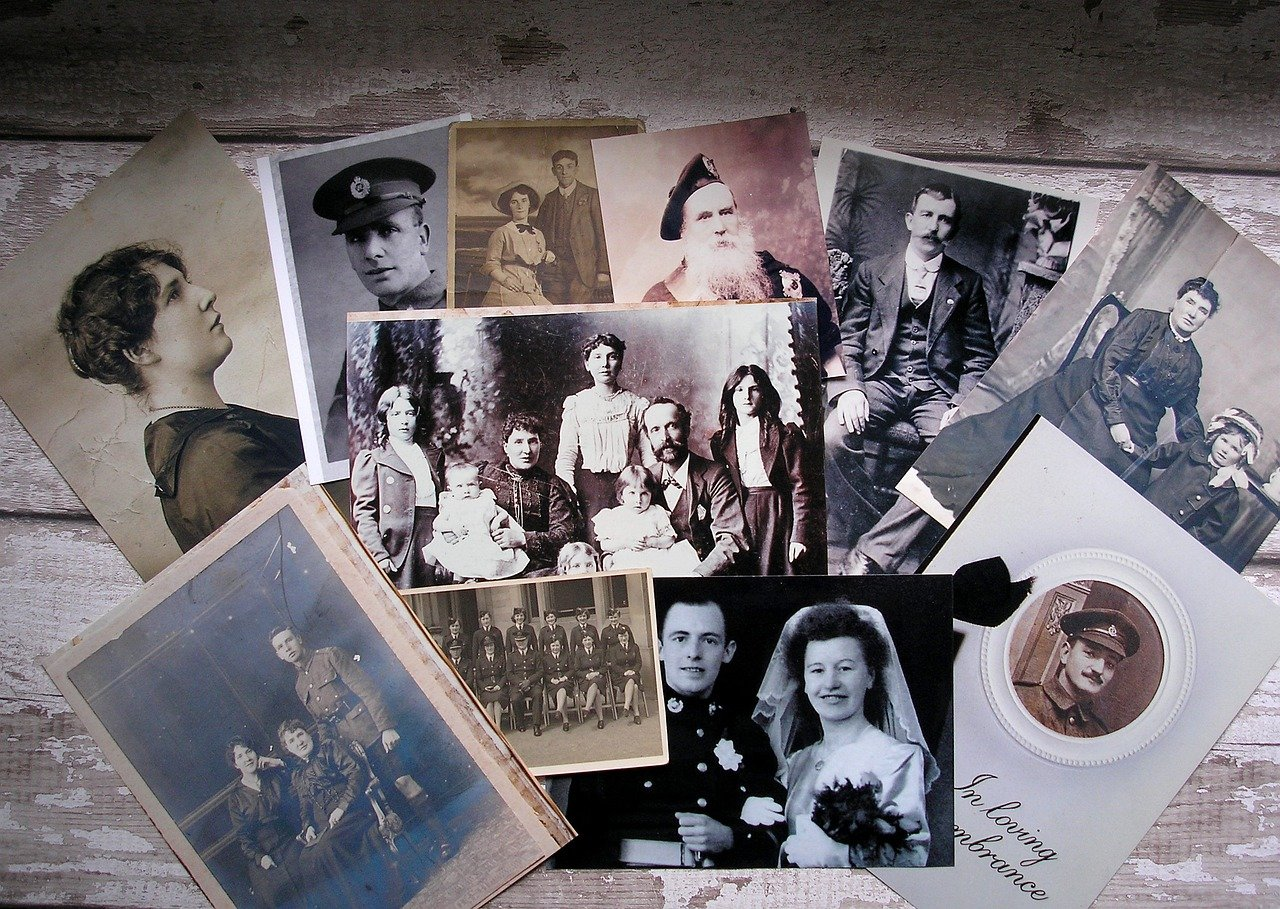 Business, History, and Genealogy are All About Making Connections in Benton County, Minnesota Main Photo