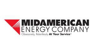 MidAmerican Energy Company Powering Economic Growth Photo