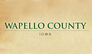 WAPELLO COUNTY WORKING TO SURPRISE YOU AN INDUSTRIOUS COUNTY OF OPPORTUNITY AND LAND Photo