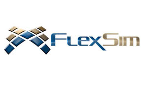 FLEXSIM SOFTWARE PRODUCTS, INC. Logo