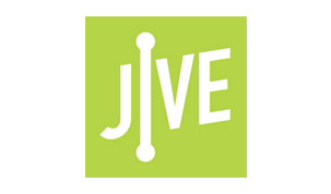 JIVE COMMUNICATIONS INC Logo