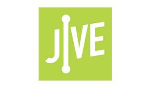 JIVE COMMUNICATIONS INC Slide Image