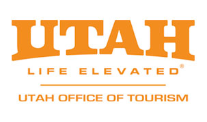 Utah Office of Tourism Logo