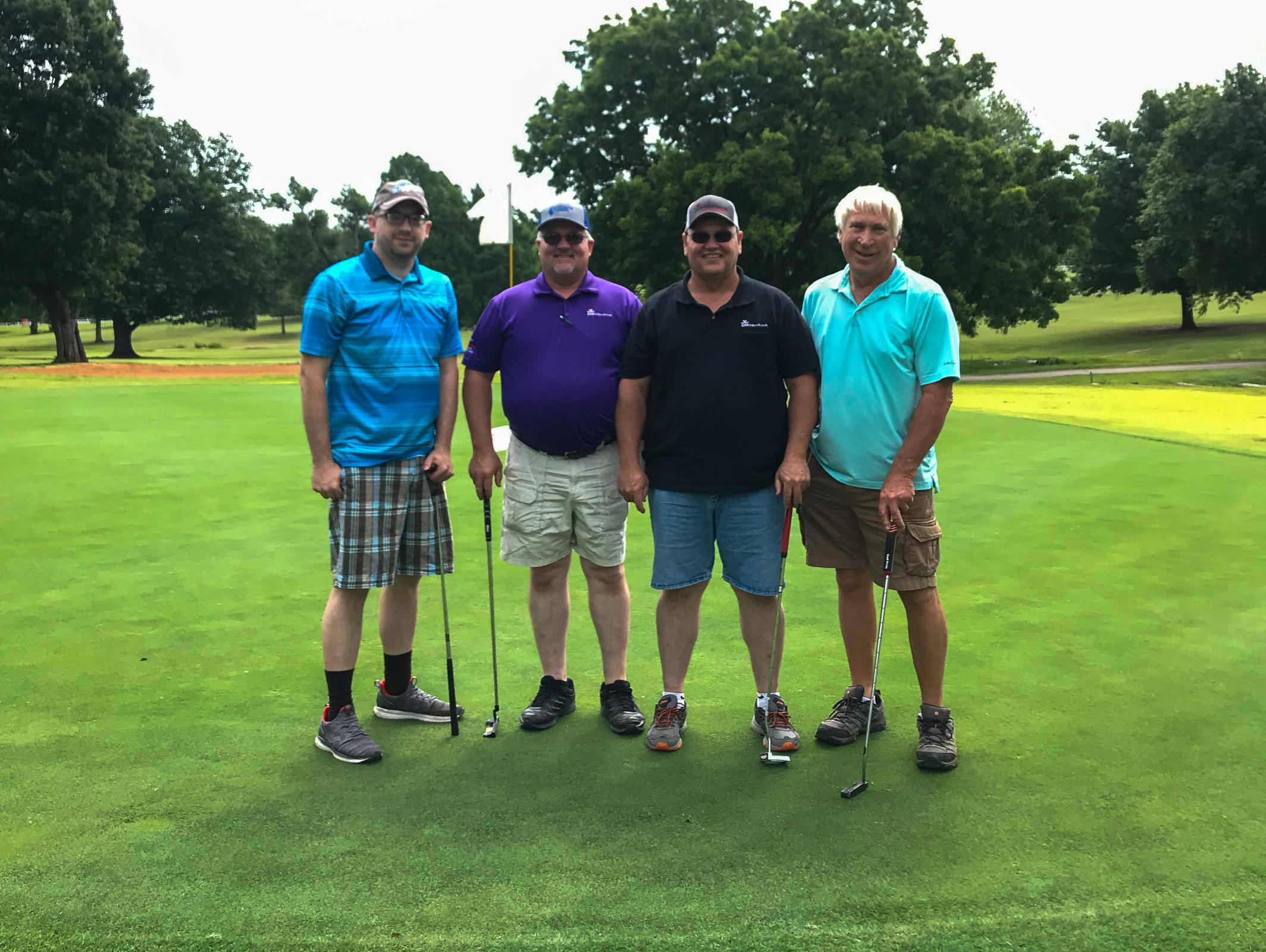 2019 Chamber Golf Tournament Image