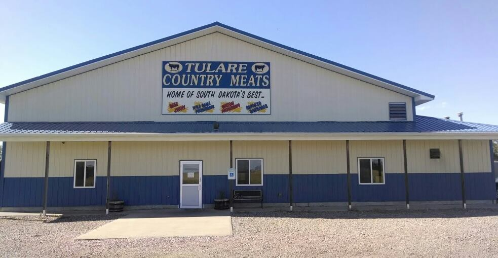 Tulare Country Meats Photo