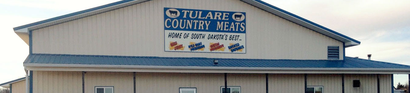 tulare country meats