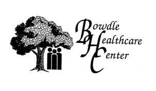 Bowdle Hospital/Community Center Photo