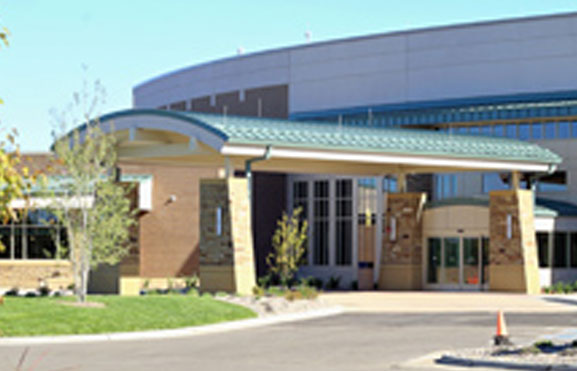 Madison Regional Health System Photo