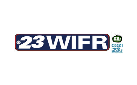 23 WIFR-TV Slide Image