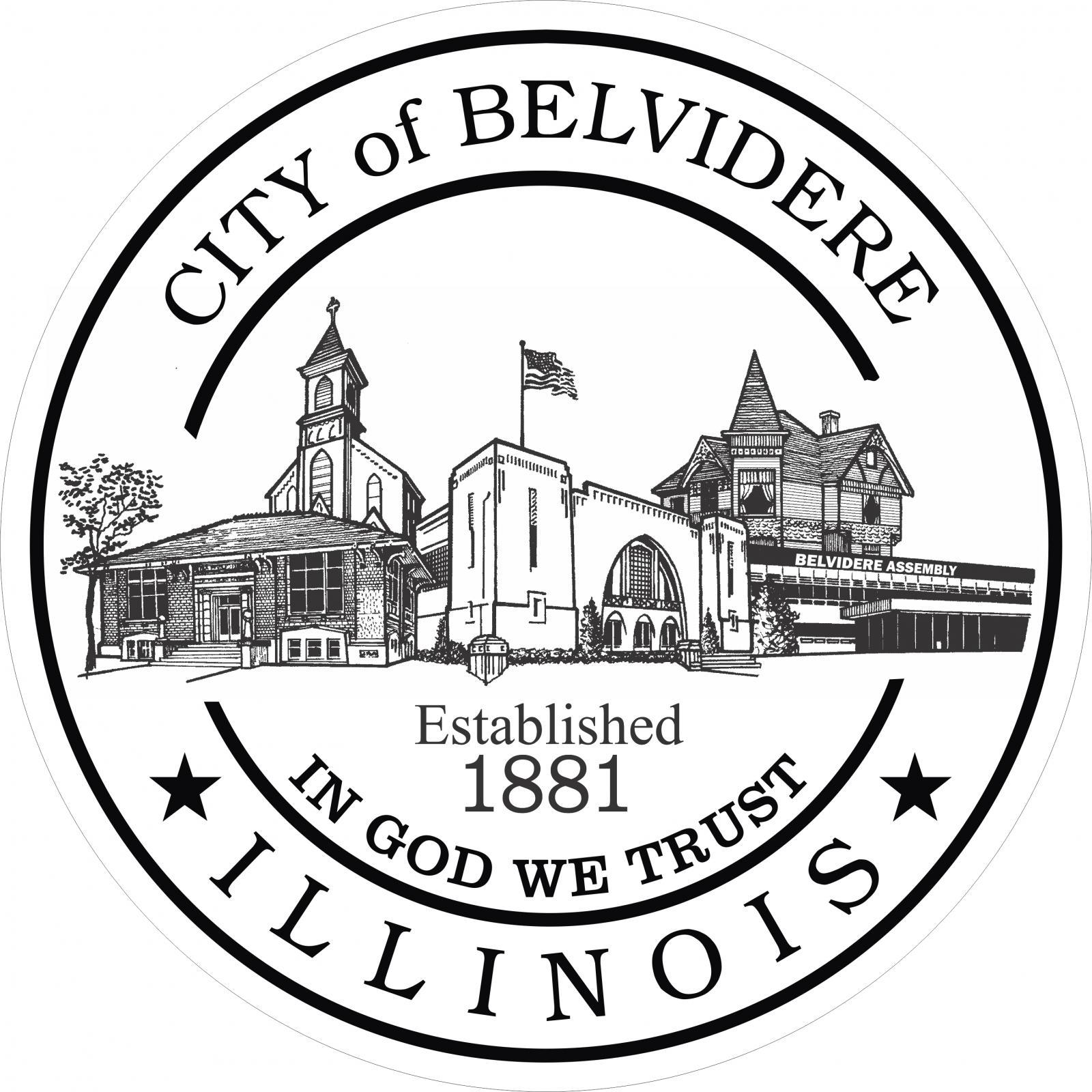 City of Belvidere Slide Image