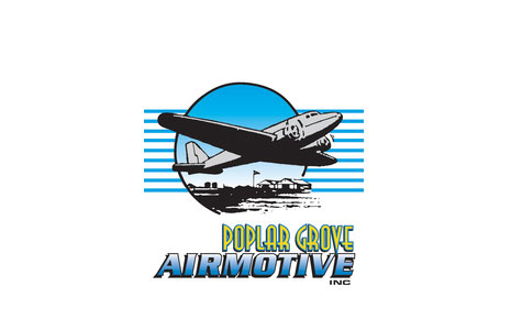 Poplar Grove Airport/Airmotive Slide Image